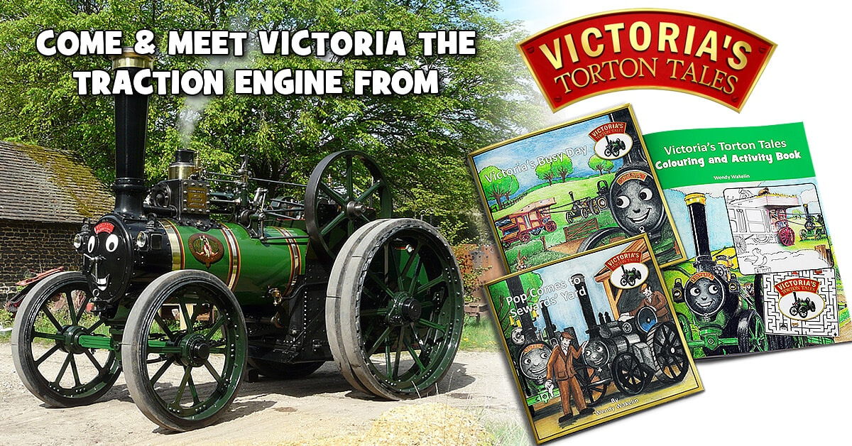 Ad Photo Meet Victoria