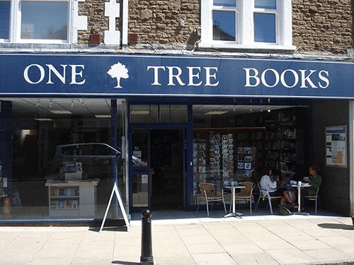 One Tree Books Petersfield