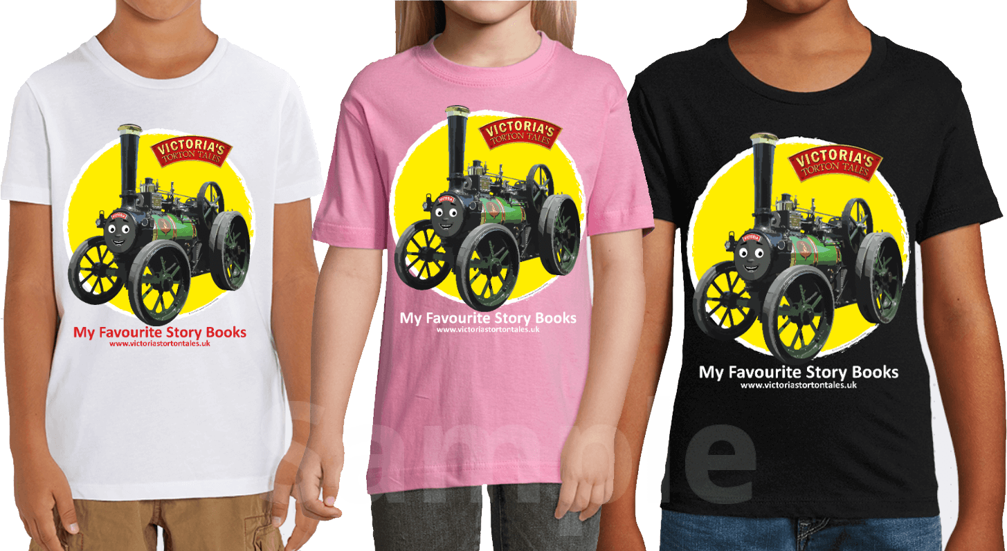 T Shirt Sample
