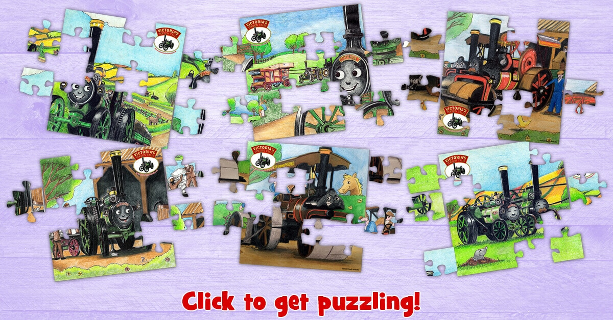 Click to get puzzliing with Free Online Jigsaw Puzzles