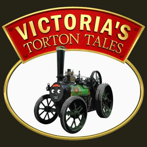 Victoria's Torton Tales Logo
