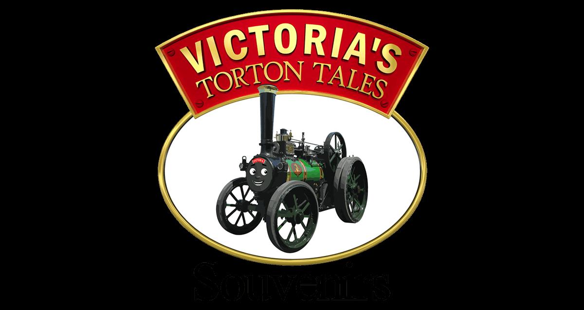 Victoria's Torton Tales - Souvenirs