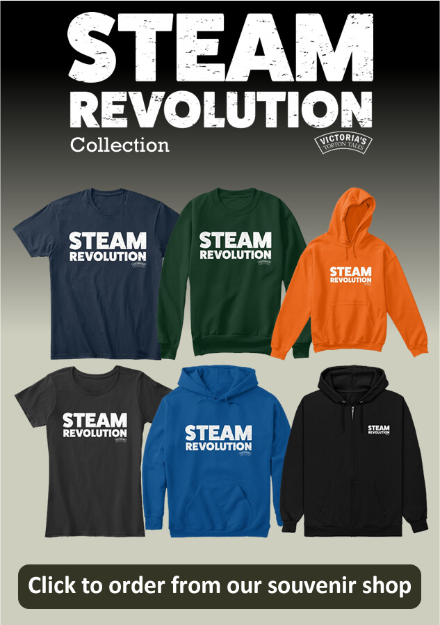 Steam Revolution Collection